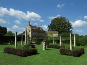 The Courts, Holt (National Trust)